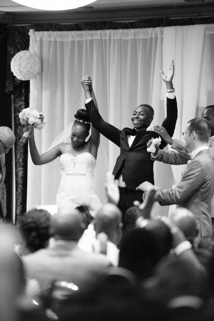 bride-and-groom-celebrate-at-african-wedding-in-Calgary